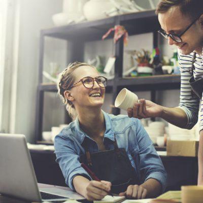 Las ventajas de tener una Tienda Online
