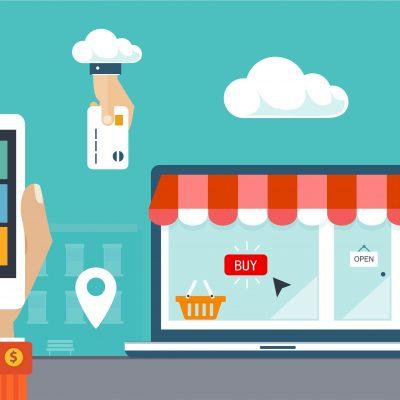 Atrae clientes para tu tienda virtual con una estrategia omnicanal