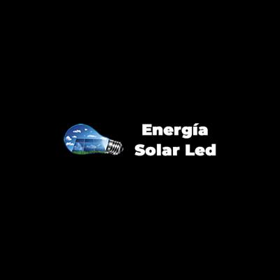 Energía Solar Led