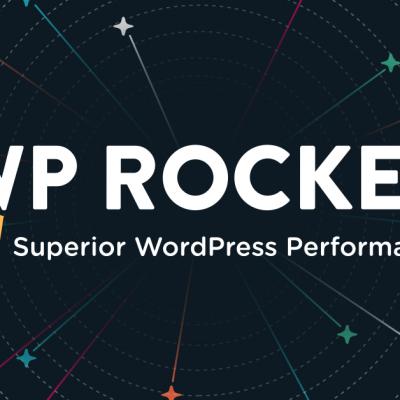 WP Rocket Tu sitio WordPress más rápido